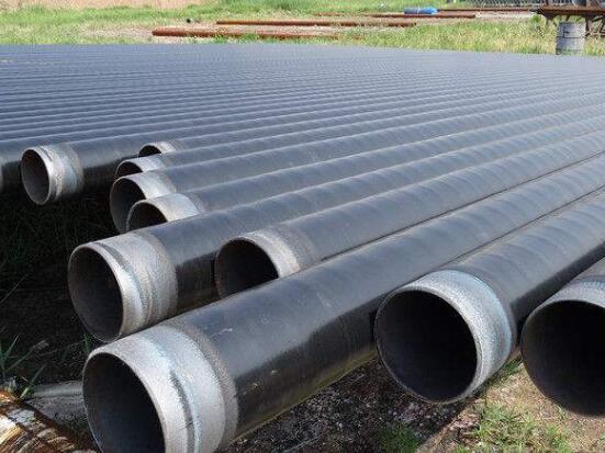 3pe防腐钢管钢厂采购积极性仍旧欠缺