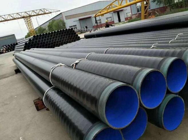 3pe防腐钢管市场将持续弱势运行